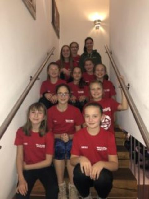 Aktuelle Jugend I – Abt. Volleyball